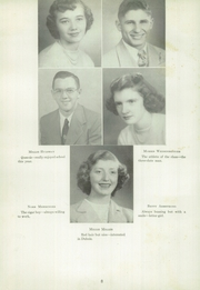 Page 14, 1952 Edition, Ireland High School - Irishite Yearbook (Ireland, IN) online yearbook collection