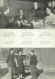 Page 8, 1952 Edition, Ireland High School - Irishite Yearbook (Ireland, IN) online yearbook collection