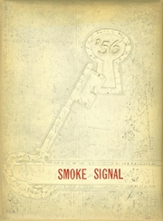 Page 1, 1956 Edition, Carlisle Haddon High School - Smoke Signal Yearbook (Carlisle, IN) online yearbook collection