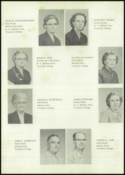 Page 14, 1956 Edition, Carlisle Haddon High School - Smoke Signal Yearbook (Carlisle, IN) online yearbook collection