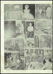 Page 16, 1956 Edition, Carlisle Haddon High School - Smoke Signal Yearbook (Carlisle, IN) online yearbook collection