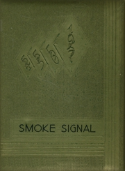 Page 1, 1957 Edition, Carlisle Haddon High School - Smoke Signal Yearbook (Carlisle, IN) online yearbook collection