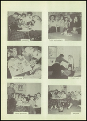 Page 10, 1957 Edition, Carlisle Haddon High School - Smoke Signal Yearbook (Carlisle, IN) online yearbook collection