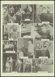 Page 12, 1957 Edition, Carlisle Haddon High School - Smoke Signal Yearbook (Carlisle, IN) online yearbook collection