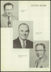 Page 16, 1957 Edition, Carlisle Haddon High School - Smoke Signal Yearbook (Carlisle, IN) online yearbook collection