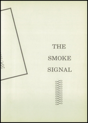 Page 7, 1957 Edition, Carlisle Haddon High School - Smoke Signal Yearbook (Carlisle, IN) online yearbook collection