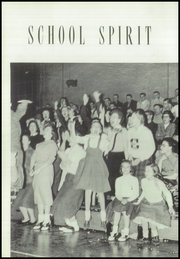 Page 12, 1958 Edition, Carlisle Haddon High School - Smoke Signal Yearbook (Carlisle, IN) online yearbook collection