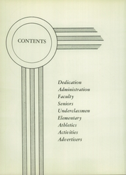 Page 8, 1954 Edition, Wilkinson High School - Bulldog Yearbook (Wilkinson, IN) online yearbook collection