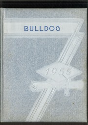 Page 1, 1955 Edition, Wilkinson High School - Bulldog Yearbook (Wilkinson, IN) online yearbook collection