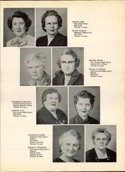 Page 15, 1955 Edition, Wilkinson High School - Bulldog Yearbook (Wilkinson, IN) online yearbook collection