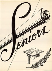 Page 17, 1955 Edition, Wilkinson High School - Bulldog Yearbook (Wilkinson, IN) online yearbook collection
