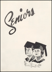 Page 13, 1958 Edition, Wilkinson High School - Bulldog Yearbook (Wilkinson, IN) online yearbook collection