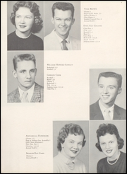 Page 15, 1958 Edition, Wilkinson High School - Bulldog Yearbook (Wilkinson, IN) online yearbook collection