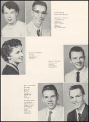 Page 17, 1958 Edition, Wilkinson High School - Bulldog Yearbook (Wilkinson, IN) online yearbook collection