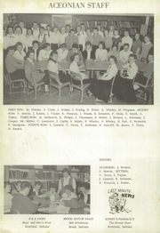 Page 16, 1959 Edition, Brook High School - Talisman Yearbook (Brook, IN) online yearbook collection