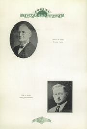 Page 10, 1913 Edition, Gaston High School - Aurora Yearbook (Gaston, IN) online yearbook collection