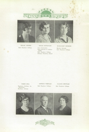 Page 13, 1913 Edition, Gaston High School - Aurora Yearbook (Gaston, IN) online yearbook collection