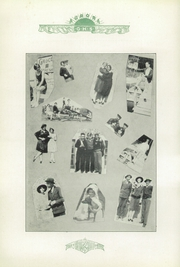 Page 14, 1913 Edition, Gaston High School - Aurora Yearbook (Gaston, IN) online yearbook collection