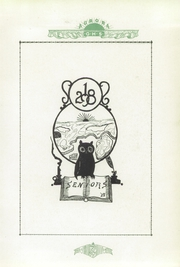 Page 15, 1913 Edition, Gaston High School - Aurora Yearbook (Gaston, IN) online yearbook collection