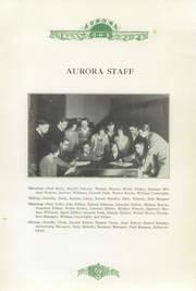 Page 9, 1913 Edition, Gaston High School - Aurora Yearbook (Gaston, IN) online yearbook collection