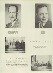 Page 15, 1951 Edition, Gaston High School - Aurora Yearbook (Gaston, IN) online yearbook collection