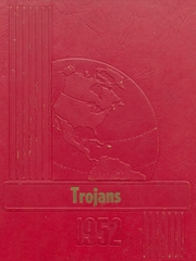 1952 Edition, Morgantown High School - Trojan Yearbook (Morgantown, IN)