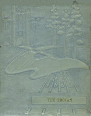 Page 1, 1958 Edition, Morgantown High School - Trojan Yearbook (Morgantown, IN) online yearbook collection