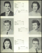 Page 12, 1958 Edition, Morgantown High School - Trojan Yearbook (Morgantown, IN) online yearbook collection