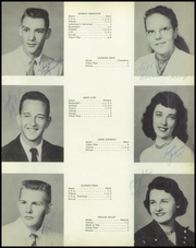 Page 13, 1958 Edition, Morgantown High School - Trojan Yearbook (Morgantown, IN) online yearbook collection