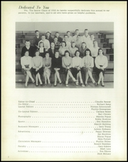 Page 6, 1958 Edition, Morgantown High School - Trojan Yearbook (Morgantown, IN) online yearbook collection