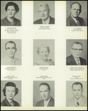 Page 9, 1958 Edition, Morgantown High School - Trojan Yearbook (Morgantown, IN) online yearbook collection
