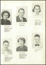 Page 11, 1953 Edition, St Paul High School - Red and Black Yearbook (St Paul, IN) online yearbook collection