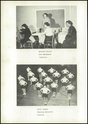Page 14, 1953 Edition, St Paul High School - Red and Black Yearbook (St Paul, IN) online yearbook collection