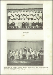 Page 15, 1953 Edition, St Paul High School - Red and Black Yearbook (St Paul, IN) online yearbook collection