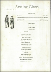 Page 8, 1953 Edition, St Paul High School - Red and Black Yearbook (St Paul, IN) online yearbook collection