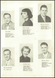 Page 9, 1953 Edition, St Paul High School - Red and Black Yearbook (St Paul, IN) online yearbook collection