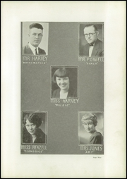 Page 13, 1925 Edition, Waynetown High School - Aceria Yearbook (Waynetown, IN) online yearbook collection