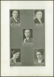 Page 14, 1925 Edition, Waynetown High School - Aceria Yearbook (Waynetown, IN) online yearbook collection