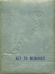 Page 1, 1956 Edition, North Central High School - Echo Yearbook (Ramsey, IN) online yearbook collection