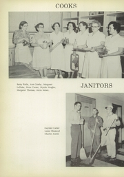 Page 14, 1956 Edition, North Central High School - Echo Yearbook (Ramsey, IN) online yearbook collection
