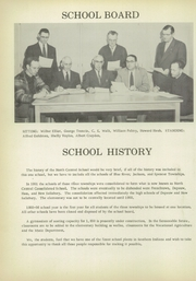 Page 8, 1956 Edition, North Central High School - Echo Yearbook (Ramsey, IN) online yearbook collection