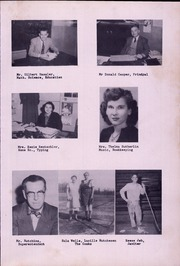 Page 11, 1954 Edition, Reelsville High School - Chief Yearbook (Reelsville, IN) online yearbook collection