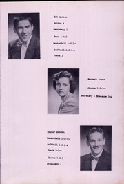 Page 17, 1954 Edition, Reelsville High School - Chief Yearbook (Reelsville, IN) online yearbook collection