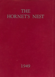 1949 Edition, Waveland High School - Hornets Nest Yearbook (Waveland, IN)