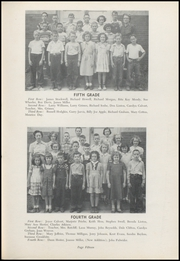 Page 17, 1951 Edition, Waveland High School - Hornets Nest Yearbook (Waveland, IN) online yearbook collection