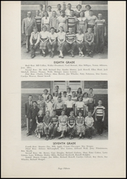 Page 17, 1953 Edition, Waveland High School - Hornets Nest Yearbook (Waveland, IN) online yearbook collection