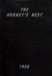 1956 Edition, Waveland High School - Hornets Nest Yearbook (Waveland, IN)