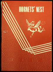 1962 Edition, Waveland High School - Hornets Nest Yearbook (Waveland, IN)