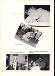 Page 12, 1962 Edition, Waveland High School - Hornets Nest Yearbook (Waveland, IN) online yearbook collection