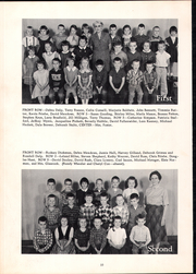Page 14, 1962 Edition, Waveland High School - Hornets Nest Yearbook (Waveland, IN) online yearbook collection
